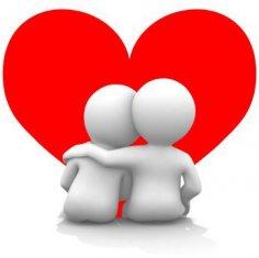Сайты знакомств: поиск любви или уход от жизни?