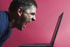 Как бороться с интернет-хамством?