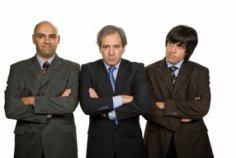 Три типа мужчин. С кем знакомиться?