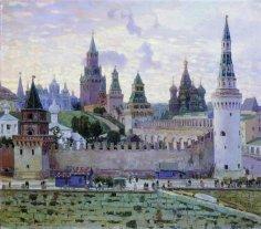 Существует ли подземная сокровищница под Кремлем?