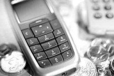 Способы отъема денег по СМС