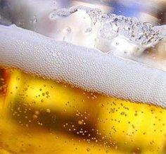 Миф о вреде пива