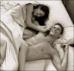 Утро - время для секса