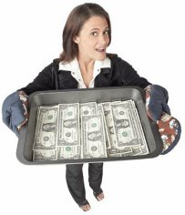 Как стать богатым и независимым