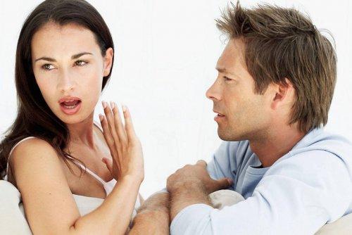 Признаки того, что Женщина вас отвергает