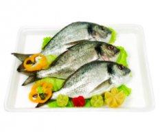 Что будем готовить на Благовещение? Рыбное изобилие