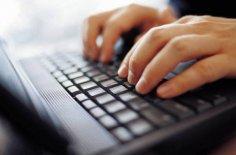 Как научиться быстрому набору текста на клавиатуре компьютера