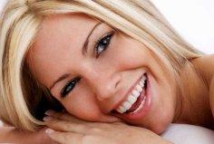Как определить характер женщины по её смеху