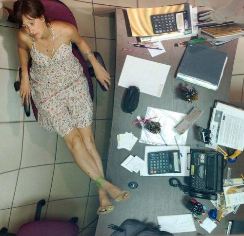 Критерии скучной работы