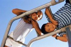 Физические упражнения добавляют детям ума