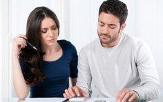 Финансы и отношения: как уберечься от развода?