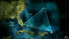 Насколько опасен Бермудский треугольник?