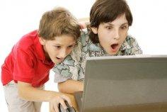 Дети и компьютер: несколько простых правил, которым нужно следовать