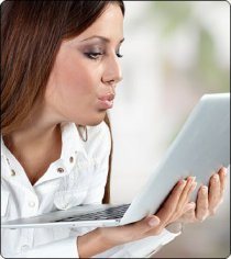 Любовь и интернет: как избежать обмана при знакомстве