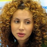 Светлана Лобода боится выступать на «Евровидении»