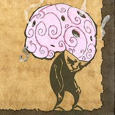 У лгунов мозг больше