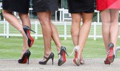 Американскими учеными определена идеальная высота каблука