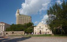 Чем привлекателен город Сан-Антонио?