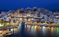 Что таит в себе чарующий Крит? С древности до современности...