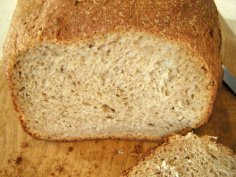 Как приготовить домашний хлеб. Полезные советы