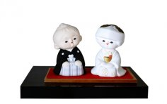 Ах, эта свадьба... Что принято дарить на свадьбу в разных странах мира?