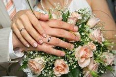 Кольцо – залог успешного брака?