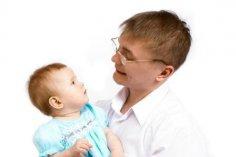 Как не «убить» отца в себе? Папам и мамам при разводах