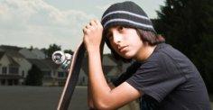 Почему ваш подросток стал трудным и как заключить с ним договор?