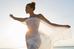 Пять правил поведения обворожительной женщины