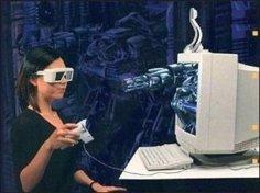 Виртуальная реальность - зло или спасение? Уйти, чтобы не вернуться...