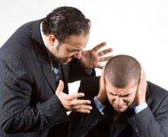 Как найти подход к невыносимому начальнику?