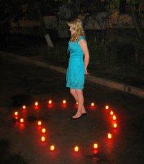 Необычные способы признания в любви