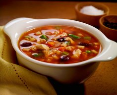 Самый вкусный зимний суп