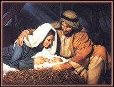 Рождество - мать всех праздников