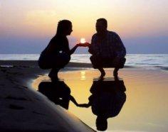 Разгадка формулы любви