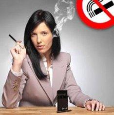 Бросить пить или курить несложно - главное поверить в себя