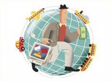 Достойная работа за границей: миф или реальность?