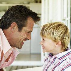 Можно ли решить проблему отцов и детей?