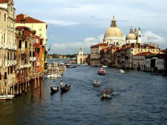 Венеция. Почему ее называют жемчужиной Италии?