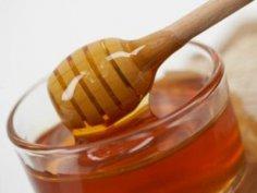 Мед. Полезные свойства меда