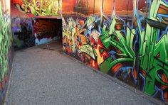 Граффити. Искусство или вандализм?