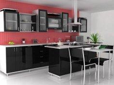 Что нужно знать перед ремонтом кухни?