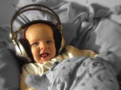 Как музыка влияет на развитие ребенка