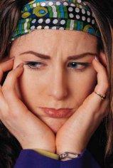 Особенность женских стрессов