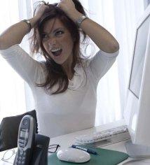 Стресс, как избавится от стресса или скажем стрессу нет