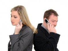 Правила первого разговора по телефону с женщиной