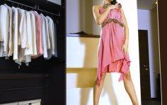 Как сделать гардеробную в своей квартире?