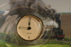 Куда могут занести перемещения во времени?