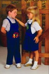 Как мы сами создаем избалованность, упрямство и беспомощность наших детей