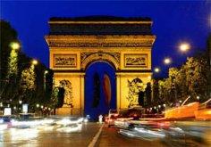 Как появилась Триумфальная арка в Париже?